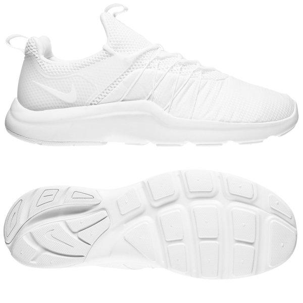 Royaume-Uni disponibilité 815ab e5bcb Nike Darwin - Blanc Femme | www.unisportstore.fr