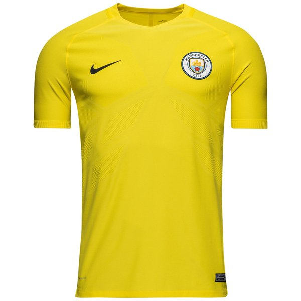 Maillot entrainement Manchester City solde