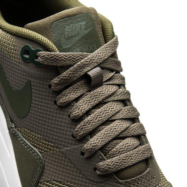 separation shoes 0981c a3653 ... shop nike air max 1 ultra 2.0 essential grønn hvit sneakers b3748 e8853