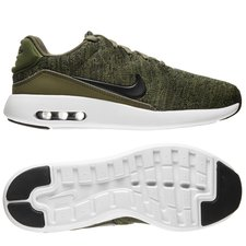 Nike Air Max Modern Flyknit - Rough Green/Black/White Image