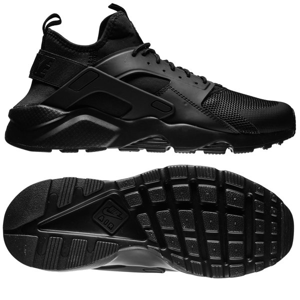 Nike Air Huarache Run Ultra - Noir