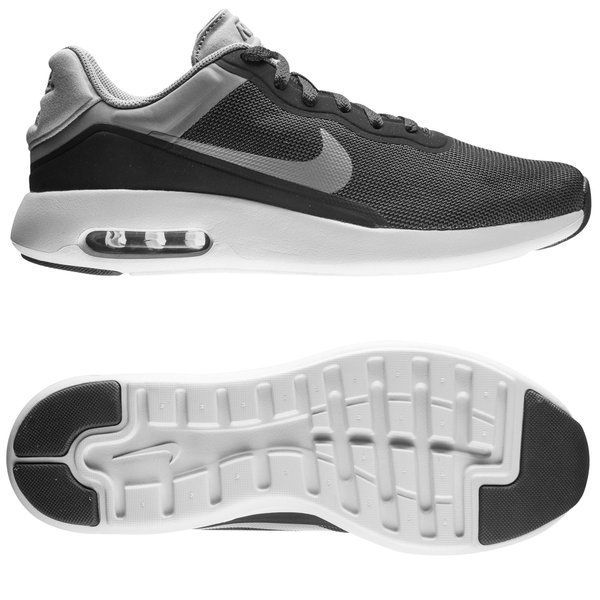 nike air max modern essential black cool grey www. Black Bedroom Furniture Sets. Home Design Ideas