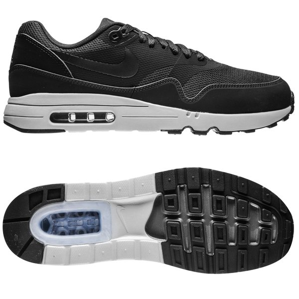 Nike Air Max 1 Ultra 2.0 Essential BlackWolf Grey | www