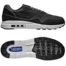 Nike Air Max 1 Ultra 2.0 Essential - Zwart/Grijs