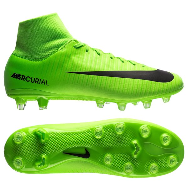 the latest 429b8 b4c3d €90. Price is incl. 19% VAT. -40%. Nike Mercurial Victory VI DF AG-PRO  Radiation Flare - Electric Green Black