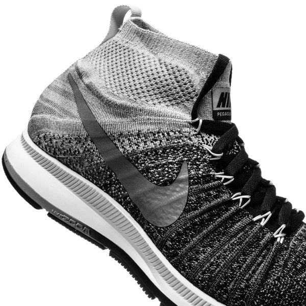San Francisco 84112 69c3f Nike Chaussures de Running Air Zoom Pegasus All Out Flyknit ...