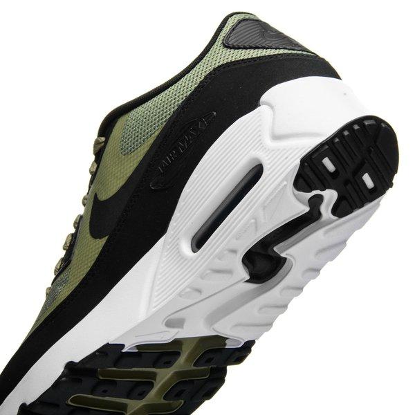 Nike Air Max 90 Ultra 2.0 GroenZwartWit