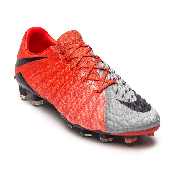 brand new 8f63d 89747 Nike Hypervenom Phantom 3 FG Radiation Flare - Wolf Grey ...