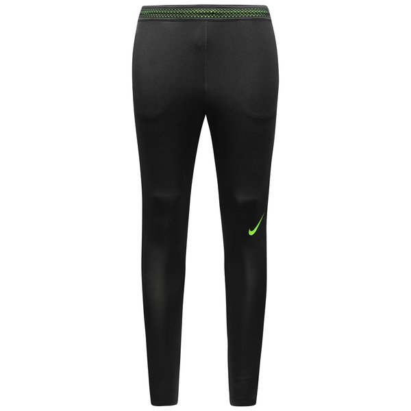 41b785781c023 80.00 EUR. Price is incl. 19% VAT. -65%. Nike Training Trousers Flex Strike  - Black Electric Green Kids