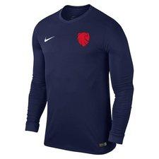 ishøj if - målmandstrøje navy - fodboldtrøjer