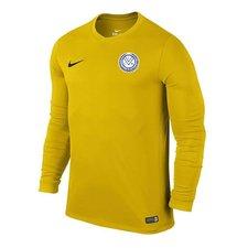 cik - målmandstrøje gul - fodboldtrøjer