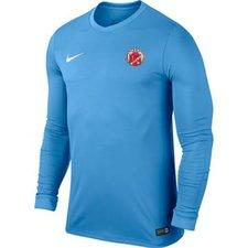gundsølille sgif - målmandstrøje lyseblå - fodboldtrøjer