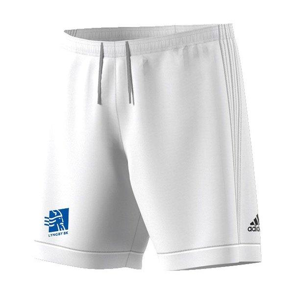 d1bb5339f adidas Shorts Squadra 17 - White | www.unisportstore.com