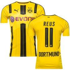 Dortmund Hjemmebanetrøje 2016/17 REUS 11