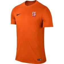 fs hashøj - målmandstrøje orange børn - fodboldtrøjer