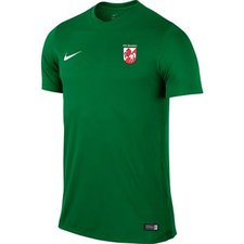 fs hashøj - målmandstrøje grøn - fodboldtrøjer