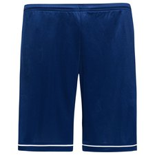 Image of   adidas Shorts Squadra 17 - Navy/Hvid