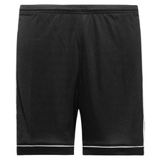Image of   adidas Shorts Squadra 17 - Sort/Hvid