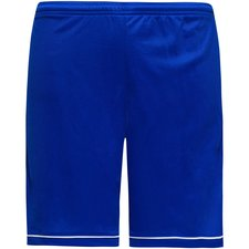 Image of   adidas Shorts Squadra 17 - Blå/Hvid