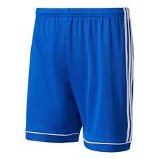Image of   adidas Shorts Squadra 17 - Blå/Hvid Børn