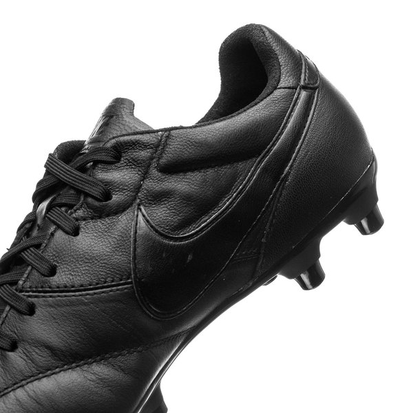 Nike Tiempo Premier FG Blackout LIMITED EDITION