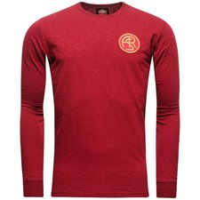 AS Roma Retro Spilletrøje 1941/42 L/Æ
