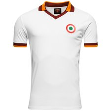 AS Roma Retro Udebanetrøje 1980/81