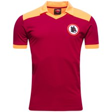 AS Roma Retro Spilletrøje 1980