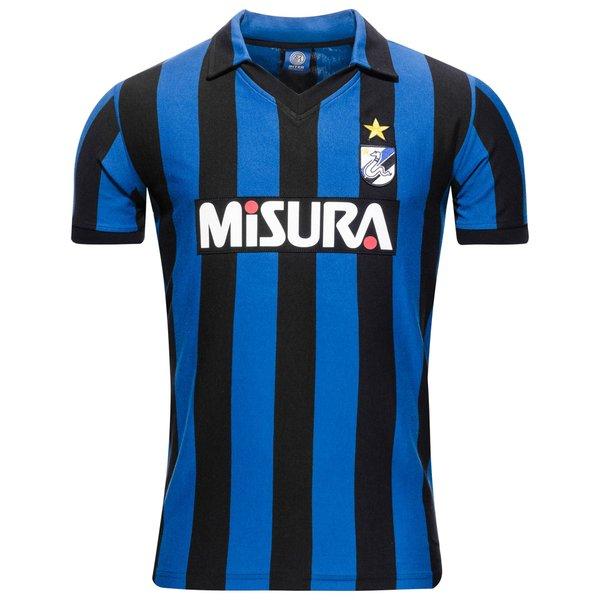 Inter Milan Retro Maillot 1986/87