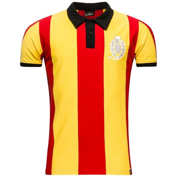 pretty nice adced 553fb Partick Thistle Retro Football Shirt 1977 | www ...