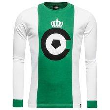 Cercle Brugge Retro Fotbollströja 1973/74