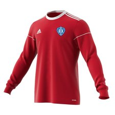 hik - målmandstrøje rød - fodboldtrøjer