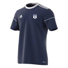 deportivo montecristo - hjemmebanetrøje navy - fodboldtrøjer