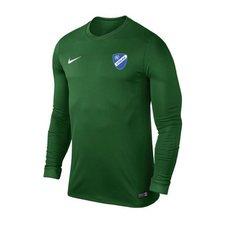 stenløse bk - målmandstrøje grøn børn - fodboldtrøjer