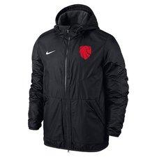 ishøj if - forårs-/efterårsjakke sort børn - jakker