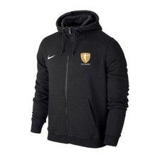 top scorer academy - hættetrøje fz sort - hættetrøjer