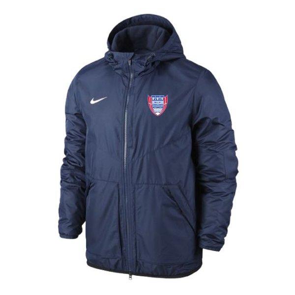 skovshoved if - forårs-/efterårsjakke navy - jakker