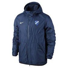 stenløse bk - forårs-/efterårsjakke navy - jakker
