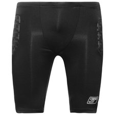 Image of   Sells Målmandsshorts Baselayer Excel - Sort