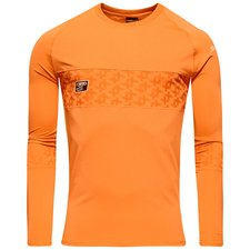 sells goalkeeper shirt excel detonate - orange - goalkeeper equipment
