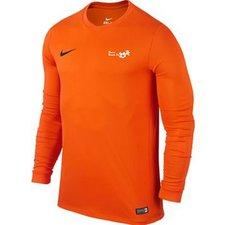 hf2000 - målmandstrøje orange børn - fodboldtrøjer