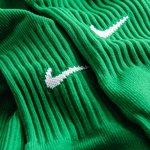 fc lejre - målmandssokker grøn - fodboldsokker