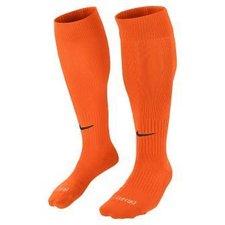fs hashøj - målmandssokker orange - fodboldsokker