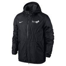 hf2000 - efterårs-/forårsjakke sort - jakker