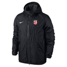 fs hashøj - efterårs-/forårsjakke sort - jakker