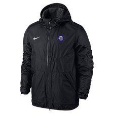 undløse bk - efterårs-/forårsjakke sort - jakker