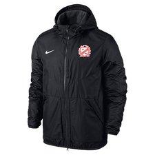 lejerbo bk - efterårs-/forårsjakke sort - jakker