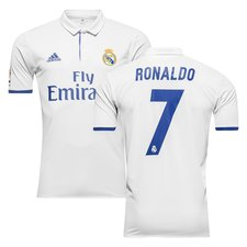 Real Madrid Hjemmebanetrøje 2016/17 RONALDO 7