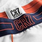 cr7 underwear underbukser fashion - hvid - undertøj