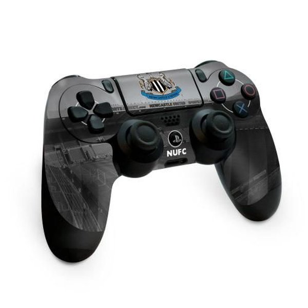newcastle ps4 controller skin - merchandise